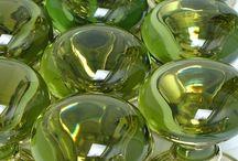 NTRLK OLIVE GREEN / MOODBOARD