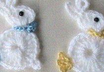 Crochet / Háčkování