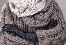 Knitting, yarn, wool / Pletení,příze,vlna