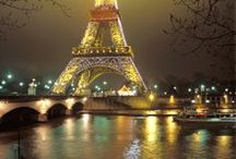Paris / Cestování