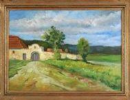 Ota Bubeníček / Art