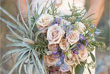 NTRLK TILLANDSIA BOUQUET / Tillandsia #airplants #bouquets #inspiration #styles and more