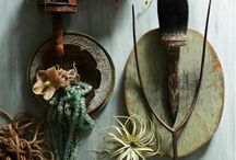 NTRLK BOTANICAL / STYLE and COLLECTIONS