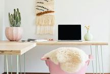 Interior – Home Office