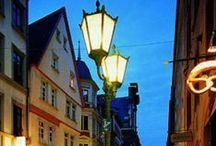 Mainz - Beautiful Hometown