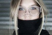 Style – Glasses Inspiration