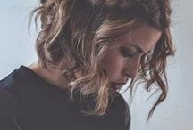 Style – Hairstyle Inspiration