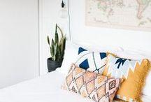 Interior – Schlafzimmer