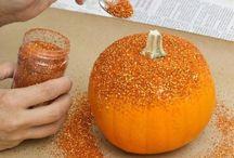 Halloween / Trick-or-treat!