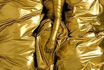Gold / Barvy