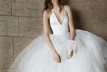 Bridal / wedding dresses