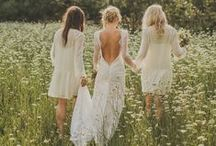 Lisa's Special Day / A Whimsical...Boho...Beach Wedding in Byron Bay xxx