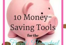 Saving Money / Money is a limited resources for everyone!  Are you on a budget, need to be frugal, pinch pennies and cut corners where ever you can?  Find ideas for coupons, deals and other money saving strategies!