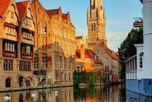 Travel – Bruges