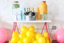 DIY – Party / Kreative DIY-Ideen zum Selbermachen rund um das Thema Party und Feiern. Hier findest du die schönsten Tutorials und Anleitungen rund um Mottopartys, Feste und schöne Feiern!