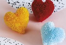DIY – Pompoms & Bommel