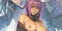 Fantasy/Anime vol.3