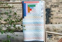 Modern Quilts & Patchwork / Лоскутный Модерн