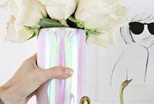 DIY – Ideen mit Hologramm Effekt