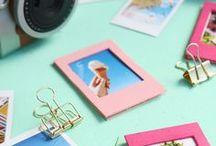 DIY - Ideen mit Fotos