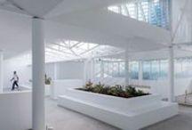 Interiors / by Azure Magazine