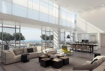 Living rooms | ArchiArtDesigns / Living rooms