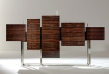 Furniture: Design / furniture design and construction