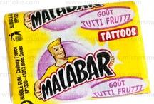 Chewing gum canestre sur pinterest - Comment enlever du chewing gum sur du tissu ...