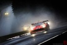 Motorsport: GT, Touring, Sports cars / GT, Touring & Sports Car racing around the world. / by Jono Lester