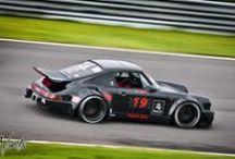 Porsche: My first love / #porsche #motorsport #cars / by Jono Lester