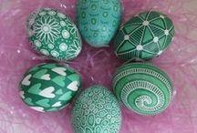 Easter / by Lupu Daniela