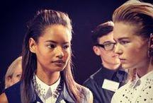 Fashion Week S/S 2014