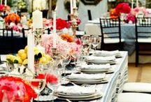Wedding Themes & Decorations / Wedding Themes & Decorations from www.weddedwonderland.com.