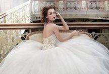 Wedding Fashion Ideas & Style / Wedding Fashion Ideas & Style from Wedded Wonderland.