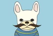 French bulldog addict
