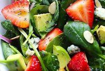 Jummy salads