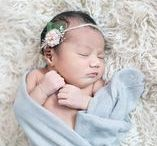 Newborns and Babies / newborn and baby photography