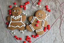 Gingerbread addict