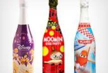 Lapsille ja lapsiperheille / Hopottajissa on suositeltu monia eri tuotteita, jotka on suunnattu erityisesti lapsille ja lapsiperheille.