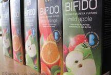 Ruoka ja juoma / Suosittelijoiden makumieltymyksiä on testailtu useissa kampanjoissa. Erilaiset elintarvikkeet ovat suosittuja testattavia.