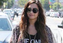 Demi Lovato / Favorite Demi Lovato Pictures