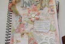 Mixed Media / Gorgeous beautiful, tactile tips and inspiration from all over the web.One of my FAV boards