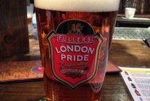 beers / 세계의 맥주