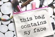 Gorgeous Accessories! / Bags, scarfs, purses and more bags.