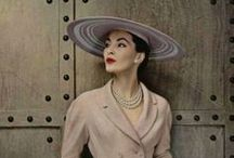 Mode : les années 50