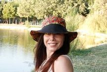 Sombreros y gorras de Verano