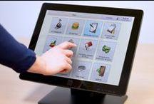 Ekrany dotykowe / Jak sama nazwa wskazuje, ekrany dotykowe służą do dotykania. Żadne odkrycie. Jednak na przykładzie urządzeń marki Elo po raz pierwszy pokazujemy, jak to działa w praktyce.