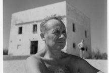 """Joan Miró - Mont-roig / """"tota la meva obra és concebuda a Mont-roig"""" - """"toda mi obra está concebida en Mont-roig"""""""