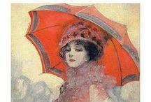 Ombrelles et parapluies