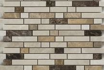 Mosaic Patterns / Mosaic Design and decoration ideas